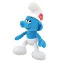 Soft Cuddly Toy Puppy The Smurfs: The Pretty Smurf 20cm (755264)