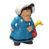 Lucky Luke Schleich® Figurine - Ma Dalton (1984)