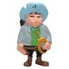 Lucky Luke Schleich® Figurine - Hank Bully (1984)