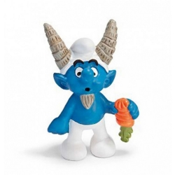 The Smurfs Schleich® Figure - Smurf Capricorn (20717)