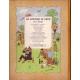 Album de Tintin: Tintin au pays de l'or noir Edition fac-similé couleurs 1950