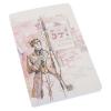 Notebook Corto Maltese 34 Décembre St Félix (12,5x20cm)