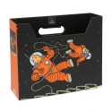 A4 Tintin File Box The Adventures of Tintin on the Moon (54379)