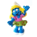 The Smurfs Schleich® Figure - The Smurfette Disco (20445)