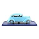 Collectible car Tintin: the Blue Taxi Ford V8 Nº25 29025 (2003)