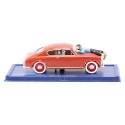 Collectible car Tintin: Haddock on the Lancia Aurelia Nº26 29026 (2004)