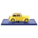 Collectible car Tintin: The Opel Olympia Convertible Nº19 29019 (2003)
