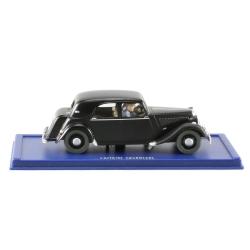Coche de colección Tintín: el Citroën 15/6 Nº22 29022 (2003)