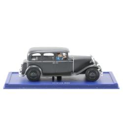 Voiture de collection Tintin: La Limousine Chrysler Six Nº38 29038 (2004)
