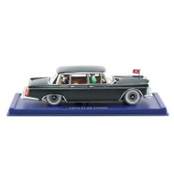Collectible car Tintin: The Government Limousine Nº11 29010 (2002)