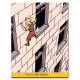 Set of 24 Postcards of The Adventures of Tintin Book Covers 31311 (10x15cm)
