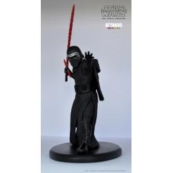 Elite Collection Figure Star Wars Kylo Ren Attakus 1/10 SW036 (2017)