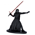 Figurine de collection Star Wars Kylo Ren Attakus 1/10 SW036 (2017)