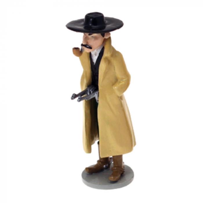 Collectible figurine Pixi Lucky Luke, Elliot Belt 5486 (2020)