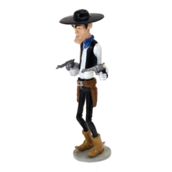 Collectible figurine Pixi Lucky Luke, Phil Defer 5488 (2020)