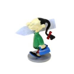 Figura de colección Pixi Lucky Luke, Ming Li Foo 5489 (2020)