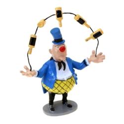 Figurine de collection Pixi Lucky Luke, Erasmus en train de jongler 5492 (2020)