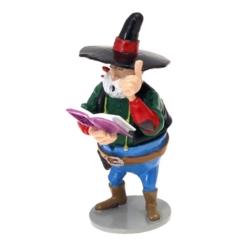 Figura de colección Pixi Lucky Luke, el Juez Roy Bean 5493 (2020)