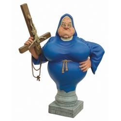 Collectible figurine Attakus Sister Marie-Thérèse des Batignolles C798 (2020)