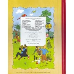 Album de Tintin: Vol 714 pour Sydney Edition fac-similé couleurs 1968