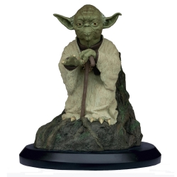 Limited Collection Statue Star Wars Yoda Attakus 1/5 SW104 (2017)