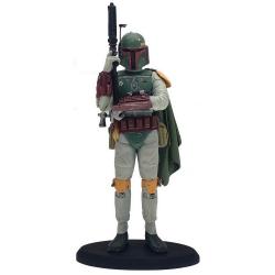 Figura de colección Star Wars Boba Fett Attakus 1/10 SW040 (2020)