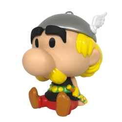 Tirelire figurine Astérix Chibi Plastoy 80106 (2020)