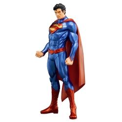 Figura de colección Kotobukiya Superman DC Comics ARTFX+ 1/10 (2014)