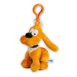 Keychain Soft Cuddly Toy Billy and Buddy, Billy 13cm (2013)