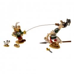 Figura de colección Pixi Asterix y la ánfora de Durocortorum 2352 (2020)