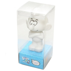 Glow Mobile multicolored LED Night Light The Smurfs (10cm)