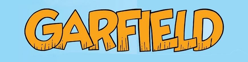 Figuras de cómics Garfield