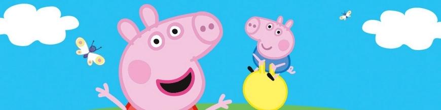 Figurines de collection Peppa Pig