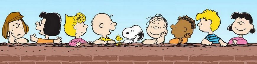 Figuras de cómics Snoopy