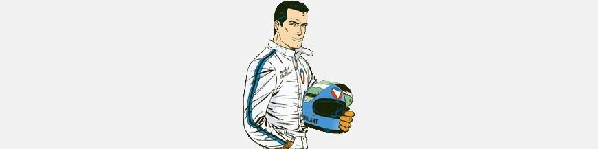 Figuras de cómics Michel Vaillant