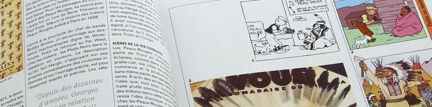 Libros de cómics