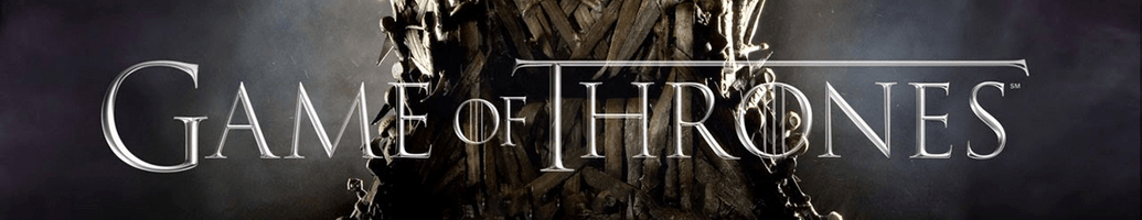 Game of Thrones Collectible figurines