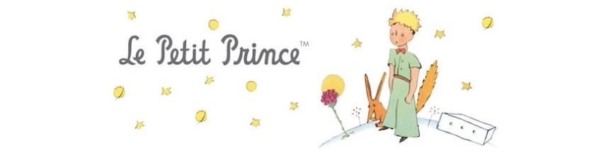 The Little Prince collectibles figures