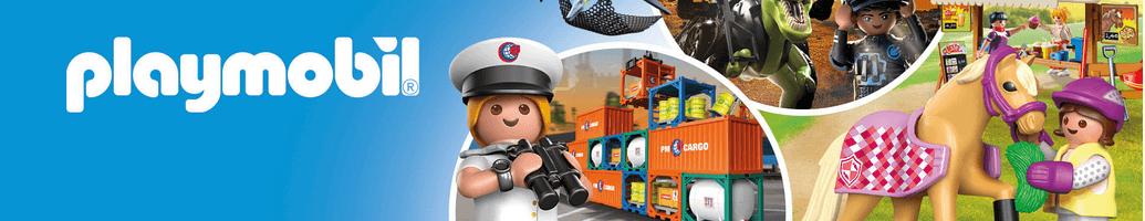 Playmobil® collectibles figures