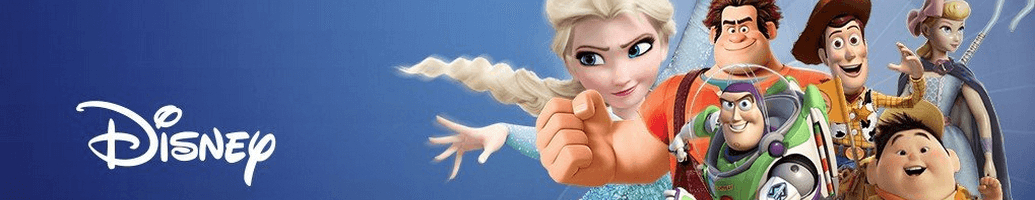 Figurines de collection Disney®